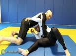 James Puopolo No Gi Butterfly System 3 - Overhook Butterfly Hook Sweep to Marcelotine