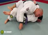 Inside the University 169 - Knee Slice Pass to Head & Arm Triangle Choke