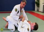 Vini Aieta Basics Series 3 - Single Arm Post Posture and Controlling from the Top in Closed Guard