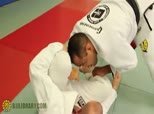 Yuri Simoes Series 8 - Spider Guard Pass with Both Feet on the Biceps OR Both Feet on the Hips