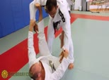Yuri Simoes Series 9 - Spider Guard Pass with One Foot on Bicep and One Foot On Hip