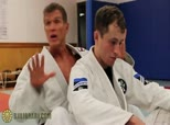 Breno Sivak Basics Series 4 - The Importance of Maintaining Back Control