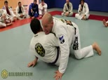 Inside The University 211 - Butterfly Guard Passing Combinations