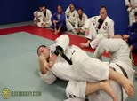 Inside The University 214 - Leg Lock from Butterfly Guard