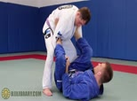 AJ Sousa Series 11 - Leg Lasso Spider Guard Sweep