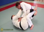 Private Lesson with Saulo 1 - Passing Half Guard when your Opponent has the Knee Shield