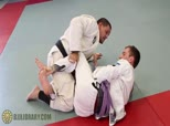 Private Lesson with Saulo 3 - Passing the Half Guard with the Knee Cut