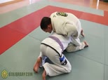 Private Lesson with Saulo 10 - Defending the Single Leg from Turtle
