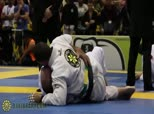 Saulo vs. Roberto Godoi at World Master Championship 2015