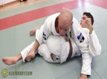 Xande's Competition Year In Review 1 - Omoplata Defense (AJ Sousa)