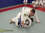 Inside The University 223 - Half Guard Knee Cut Pass