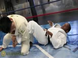 Fredson Paixao Series 8 - Ankle Locks