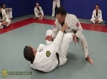 Inside The University 228 - Rolling De La Riva Guard Sweep