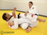 Luiz Panza Foot Locks and 50/50 Guard 11 - Saulo's Private Lesson with Luiz