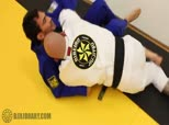 Lucas Leite Half Guard and Back Attacks 15 - Xande's Private Lesson with Lucas Part 1
