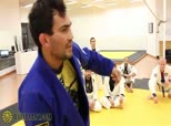 Lucas Leite Half Guard and Back Attacks 17 - Dog Fight Position Live Instructional Part 1