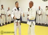 Inside The University 245 - Ippon Seoi Nage Setup