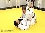 Inside The University 246 - Triangle Choke Defense