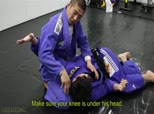 Daisuke Nakamura Series 1  - Armbar from Side Control (with Leg Over the Face)