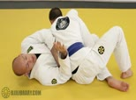 Xande's Defensive Series 16 - Escaping Side Control by Using Your Elbow on the Mat