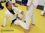 Rodrigo Pagani Curu Curu Guard and More 3 - Setting Up the Curu Curu Guard from Seated Guard without Grips