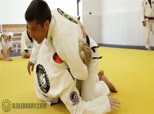 Rodrigo Pagani Curu Curu Guard and More 13 - Guillotine from Half Guard on Top