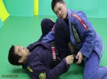 Yuki Nakai Series 10 - Reverse Armbar from Side Control Escape