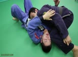 Yuki Nakai Series 1 - Choke from Turtle on Top