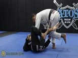 JT Torres 2nd Series 7 - Overhead Pass from Reverse De La Riva Guard