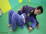 Yuki Nakai Series 9 - Armlock from Side Control