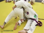 Inside The University 285 - Back Take and Choke when Opponent Knee Slices
