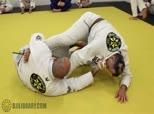 Inside The University 293 - Reverse De La Riva to X-Guard Sweep