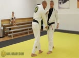 Inside The University 294 - Seoi Nage Drill Walking Backward
