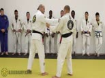 Inside The University 295 - Seoi Nage Drill Walking Forward