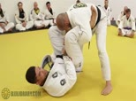 Inside The University 299 - Triangle and Omoplata from Lasso Guard