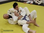 Inside The University 303 - Armbar from Back Control