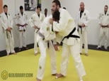 Travis Stevens Judo for BJJ 4 - Inside Trip