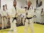 Travis Stevens Judo for BJJ 5 - Making Grips on Opponent with Same Sided Stance