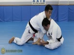 Takamasa Watanabe Series 6 - Cross Choke from Butterfly Guard on Top