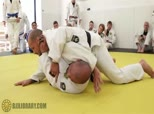 Inside the University 311 - Reverse Armbar from Side Control on Bottom
