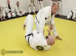 Inside the University 312 - Sweep to Counter the Knee Cut Pass