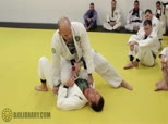 Inside the University 314 - Maintaining Knee on Belly Control