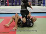Masakazu Imanari Leg Locks 11 - Knee On Belly Escape to Heel Hook