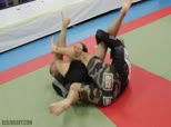 Masakazu Imanari Leg Locks 15 - Sparring Session