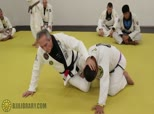 Rafael Lovato Sr. Series 9 - Replacing Guard to counter the Weave Pass