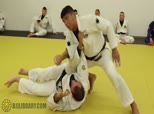 Inside the University 352 - Takedown to Armbar