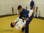 Inside the University 384 - Back Roll Sweep from Closed Guard