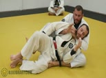 Inside the University 390 - Lapel Choke from the Back
