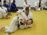 Inside the University 391 - Rolling Back Take to Lapel Choke