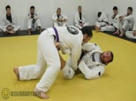 Inside the University 395 - Omoplata from Collar and Sleeve Guard